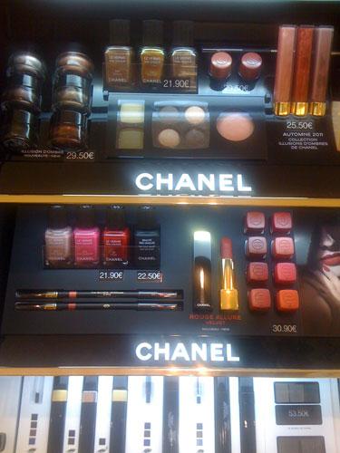Chanel Sephora