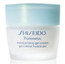 Shiseido Pureness Gel Crème Hydratant