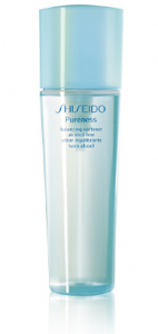 Shiseido Pureness Lotion Equilibrante