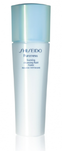 Shiseido Pureness Fluide Moussant Purifiant