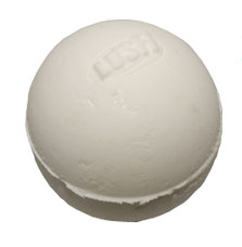 Lush Blanche comme neige