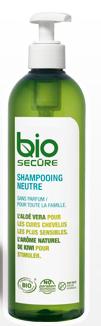 Bio Secure Shampooing Neutre