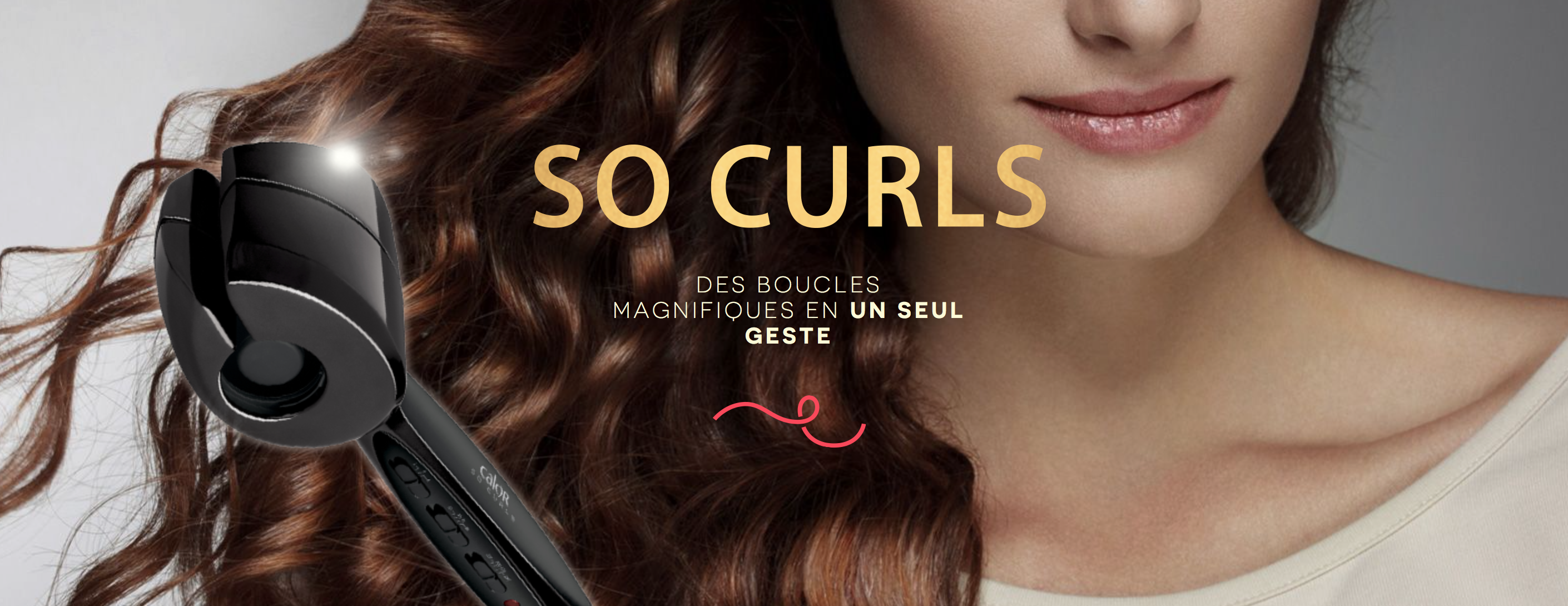 SoCurls Calor
