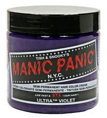 Manic Panic Ultra Violet