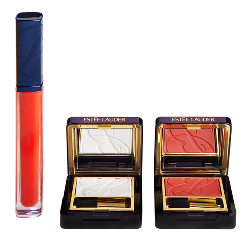 Estée Lauder Pure Color Orange Crush