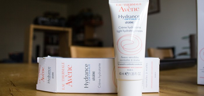 Avène : Hydrance Optimale Légère