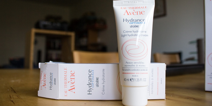 Avene Hydrance Optimale Legère