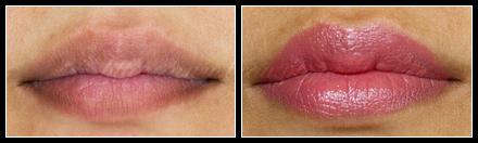 bareMinerals : Pretty Amazing Lip Color - Courage