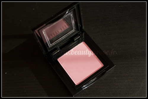 Bobbi Brown : Blush Nude Pink - Neons & Nudes / Printemps 2012