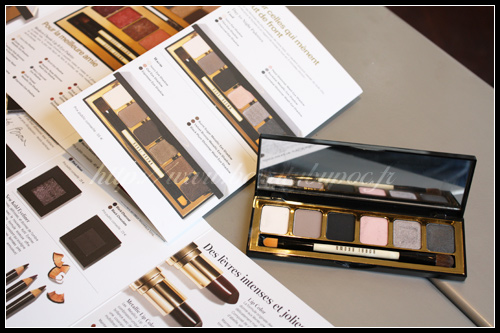 Bobbi Brown Day To Night Palette - Cool