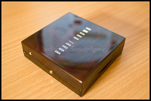 Bobbi Brown Tortoise Shell Bronze Eye Palette