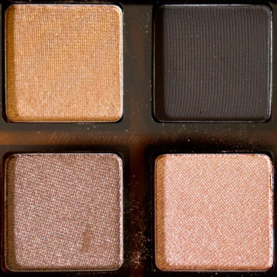 Bobbi Brown Bronze Tortoise Shell Eye Palette