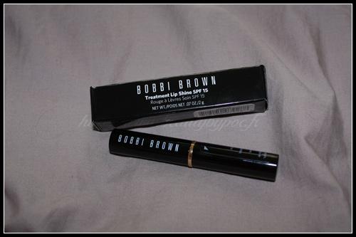 Bobbi Brown Treatment Lip Shine SPF 15 Pink Glisten
