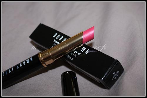 Bobbi Brown Treatment Lip Shine SPF15 Pink Glisten