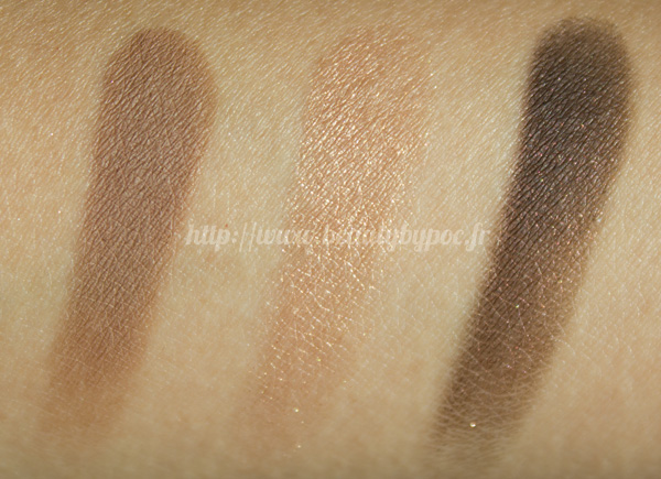 Bobbi Brown Ultra Nude Eye Palette Neons & Nudes Printemps 2012
