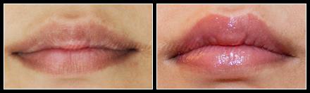 Bourjois Gloss Effet 3D 03 Brun Rosé Académic