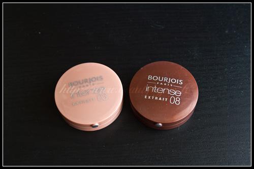 Bourjois intense extrait