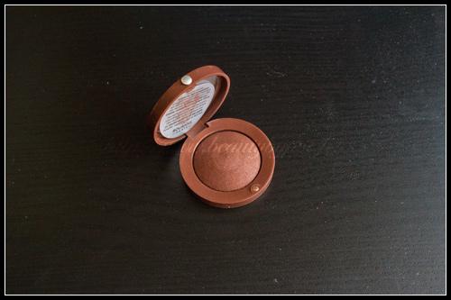 Bourjois Intense extrait 08 un brun sienne