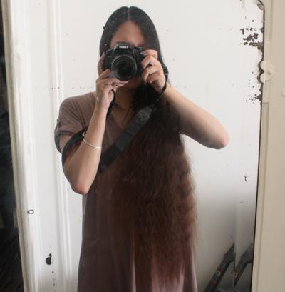 Braun Satin Hair IonTec
