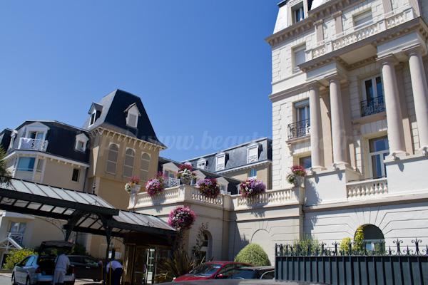 Le Bien-être en Bretagne : Saint-Malo, massage, etc.