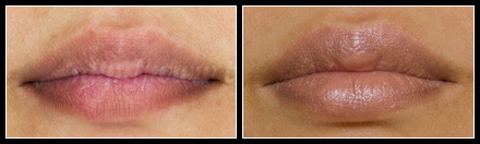 Burberry Lip Cover n°26 Nude Cashmere