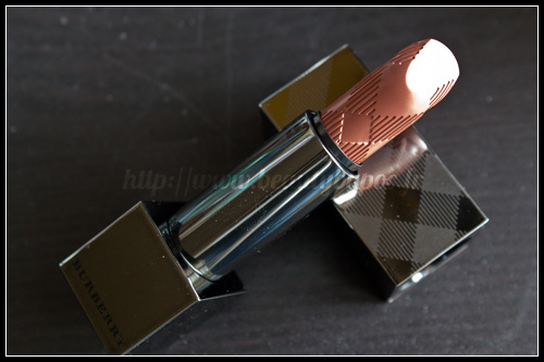 Burberry Lip Cover n°25 Nude Rose