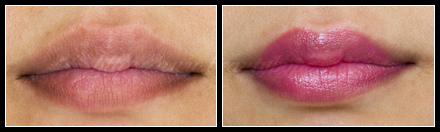 Burberry Lip Mist 207 Camelia Pink