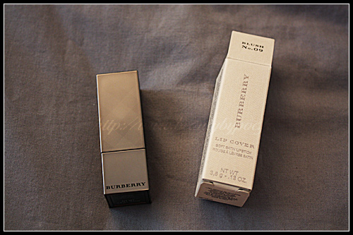Burberry Rouge à Lèvres Satin n°9 Blush