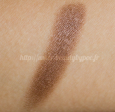Burberry Sheer Eye Shadow N°21 Midnight Brown