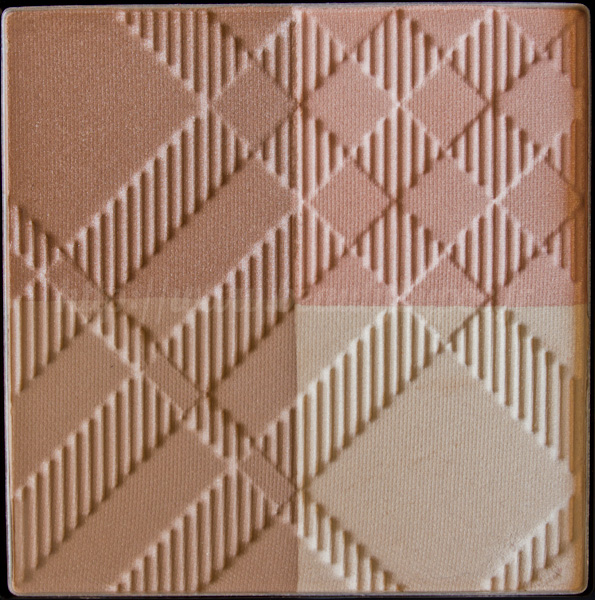 Burberry : Sheer Summer Glow - Palette Eclat Naturel / Eté 2012
