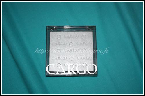 CARGO Essential Palette Bronze