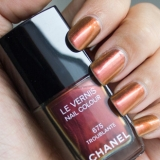 CHANEL : #675 Troublante