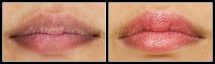 Chanel : Rouge Coco Shine #447 En Vogue - Summertime / Eté 2012 - Des lèvres à croquer