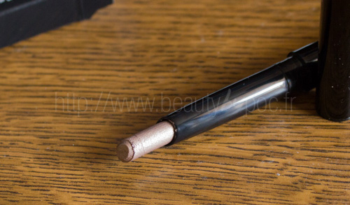 CHANEL : Stylo Eyeshadow #07 Moon River