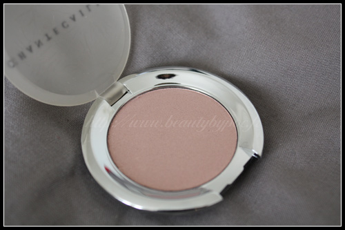 Chantecaille Shine Eye Shade Quartz