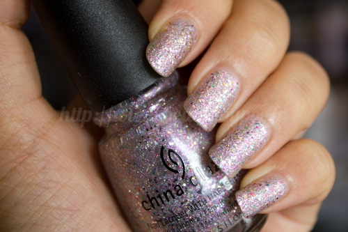 China Glaze : Full Spectrum - Prismatic Chroma Glitters