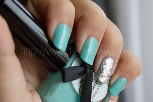 Ciaté : Very Colourfoil Manicure Set Kaleidoscopic Klash