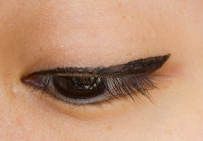Clarins : 3-Dot Liner / Automne 2012