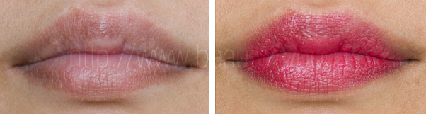 Clarins : Baume Cristal #05 Crystal Rose, #06 Crystal Mandarin, #07 Crystal Gold Plum, #08 Crystal Berry / Eté 2013