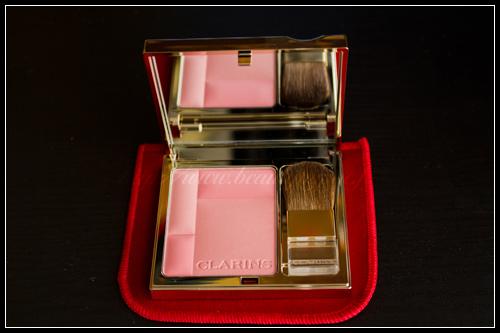 Clarins Blush Prodige Neo Pastels Spring 2011 03 Miami Pink