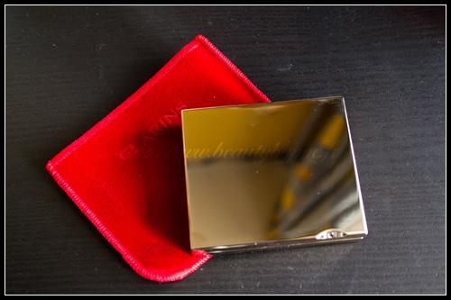 Clarins Ombre Minérale 4 Couleurs 01 Pastels & 02 Nude / Colour Definition Automne 2011