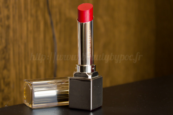 Clarins : Rouge Eclat 11 Passion Red
