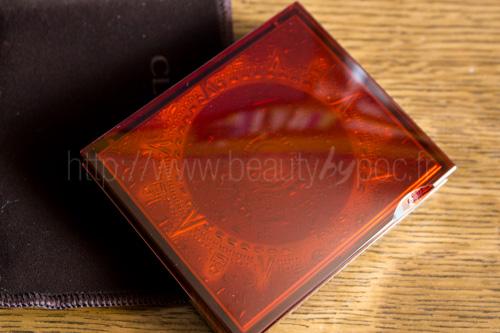 Clarins : Splendours Palette Yeux Ombres & Liner - Eté 2013 / Classique mais jolie !