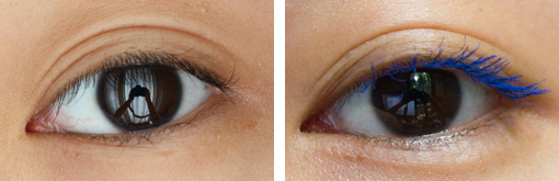 Clarins : Truly Waterproof Mascara 02 Curaçao - Collection Brazil / Eté 2014