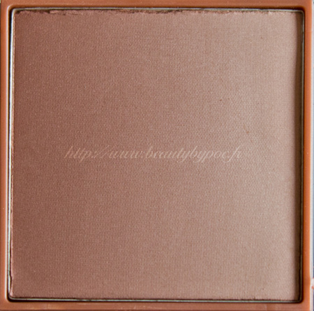 Clinique Gradient Powder Blusher 01 Black Honey Automne 2011