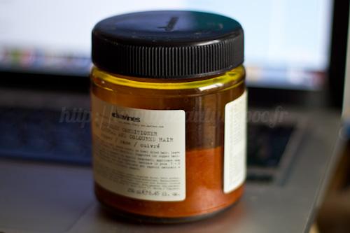 Davines : Alchemic Conditioner Copper