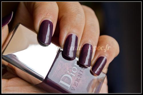 Diot : #783 Shadow / Les Violets Hypnotiques