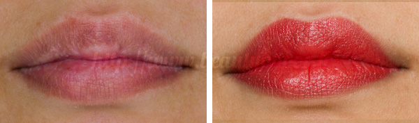 Dior : Diorific Rouge Haute Couleur Longue Tenue #038 Diva, #039 Lady & #040 Marilyn - Grand Bal / Noël 2012