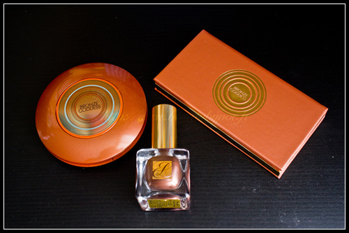 Estée Lauder Bronze Goddess Preview