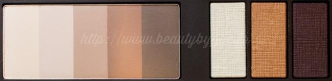 Estée Lauder : Bronze Goddess Palette The Nudes / Eté 2014